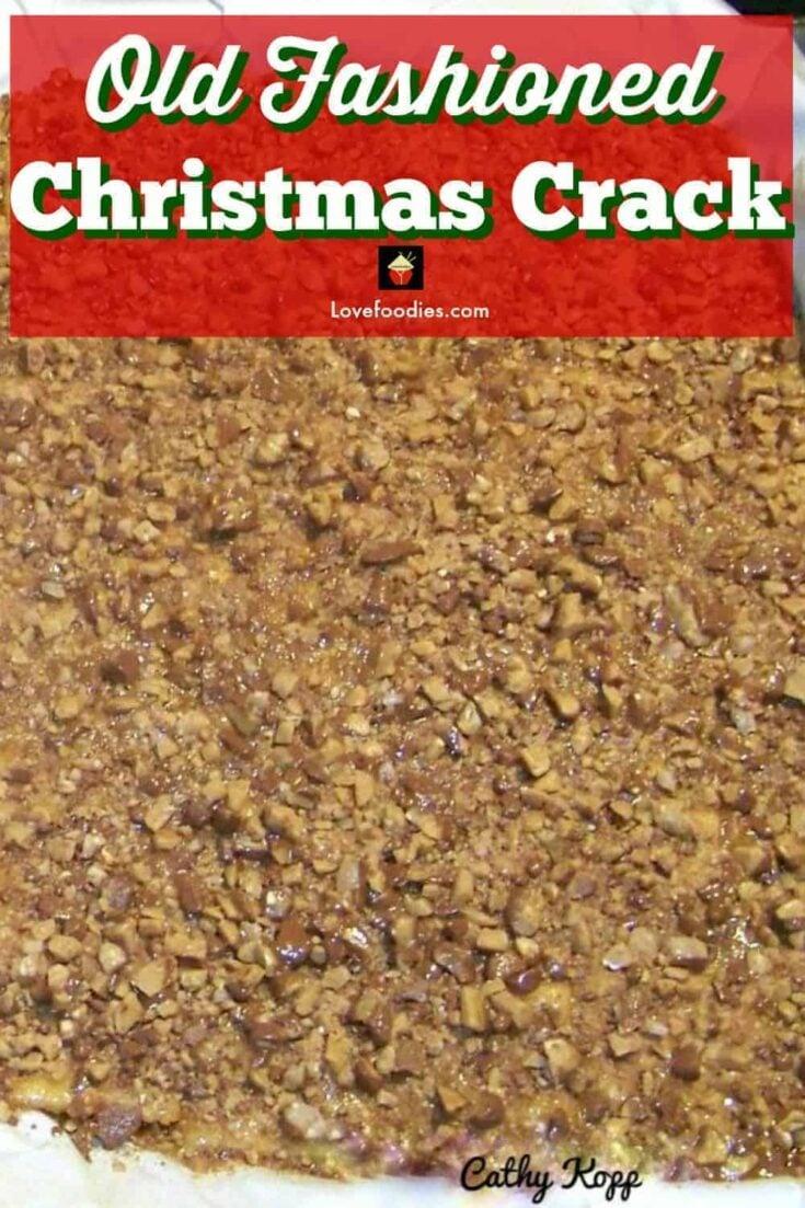 Christmas CrackP