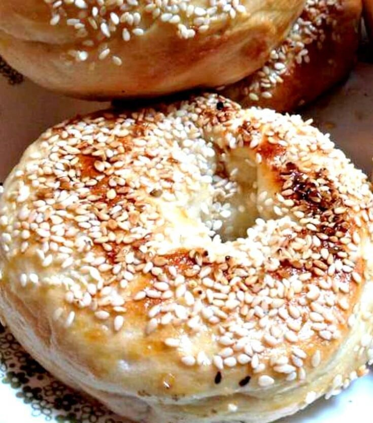 Montreal Style Bagels3