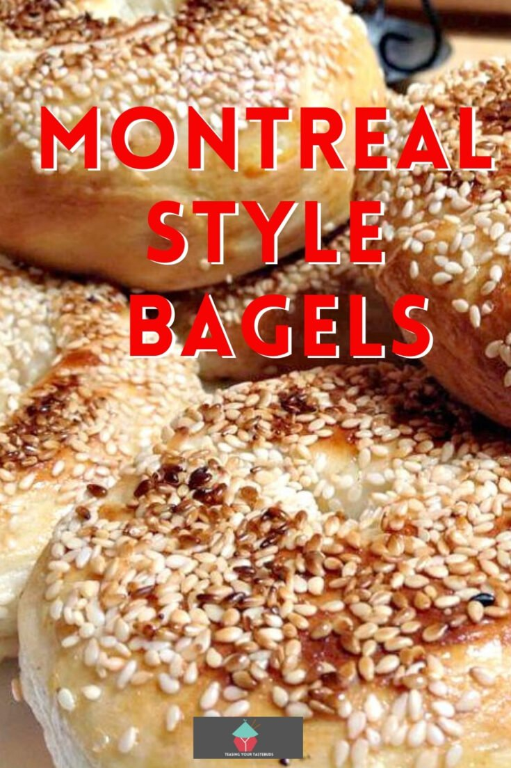 Montreal Style BagelsP1