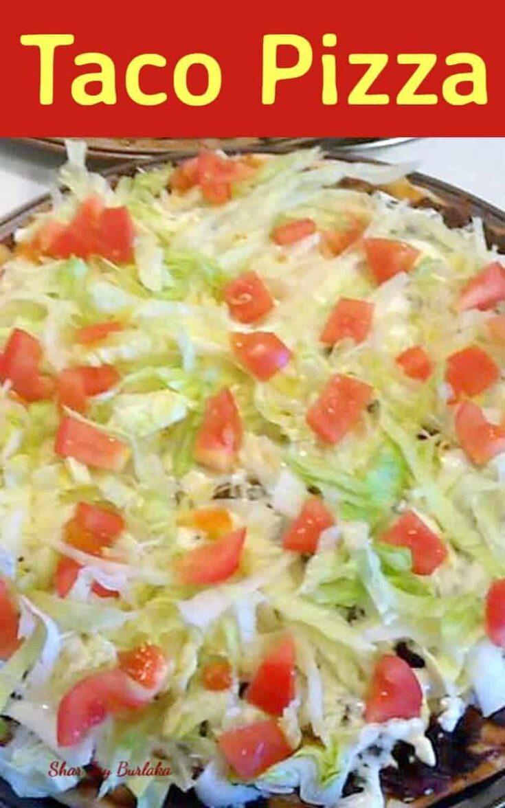 Taco Pizza2