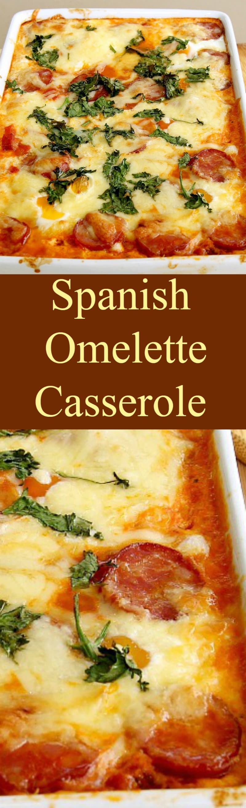 Spanish omelette casserole lovefoodies - Potatoes choose depending food want prepare ...