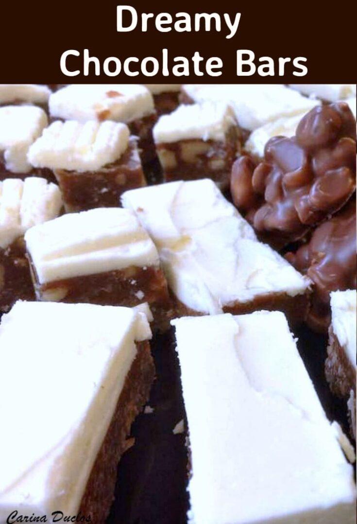 Dreamy Chocolate Bars6