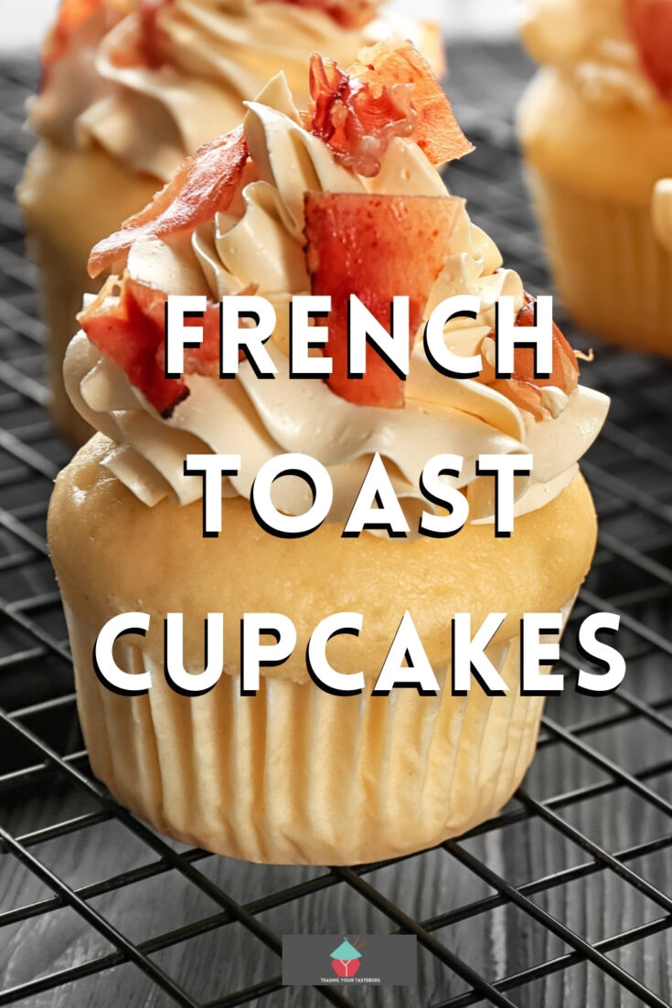 French Toast CupcakesP2