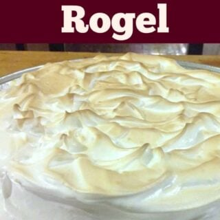 Alfajor Rogel