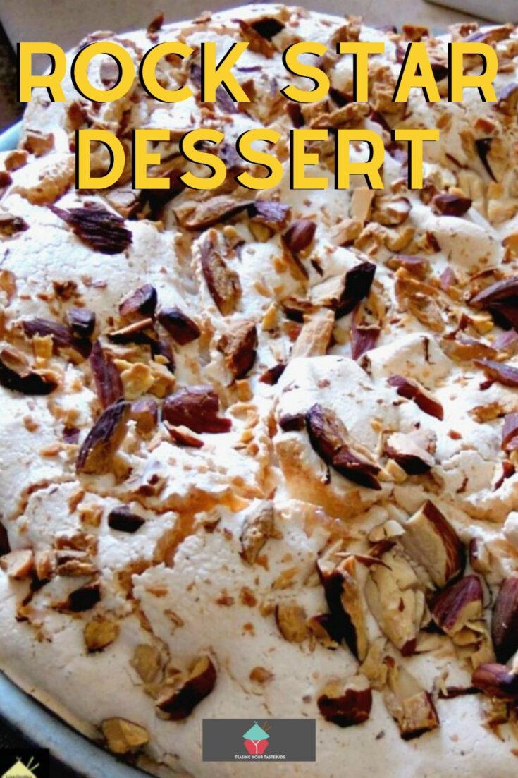 Rock Star DessertP2