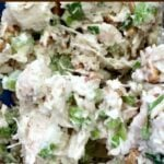 Bill's Tasty Chicken Salad
