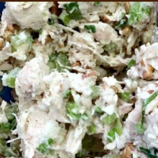 Bill's Tasty Chicken Salad
