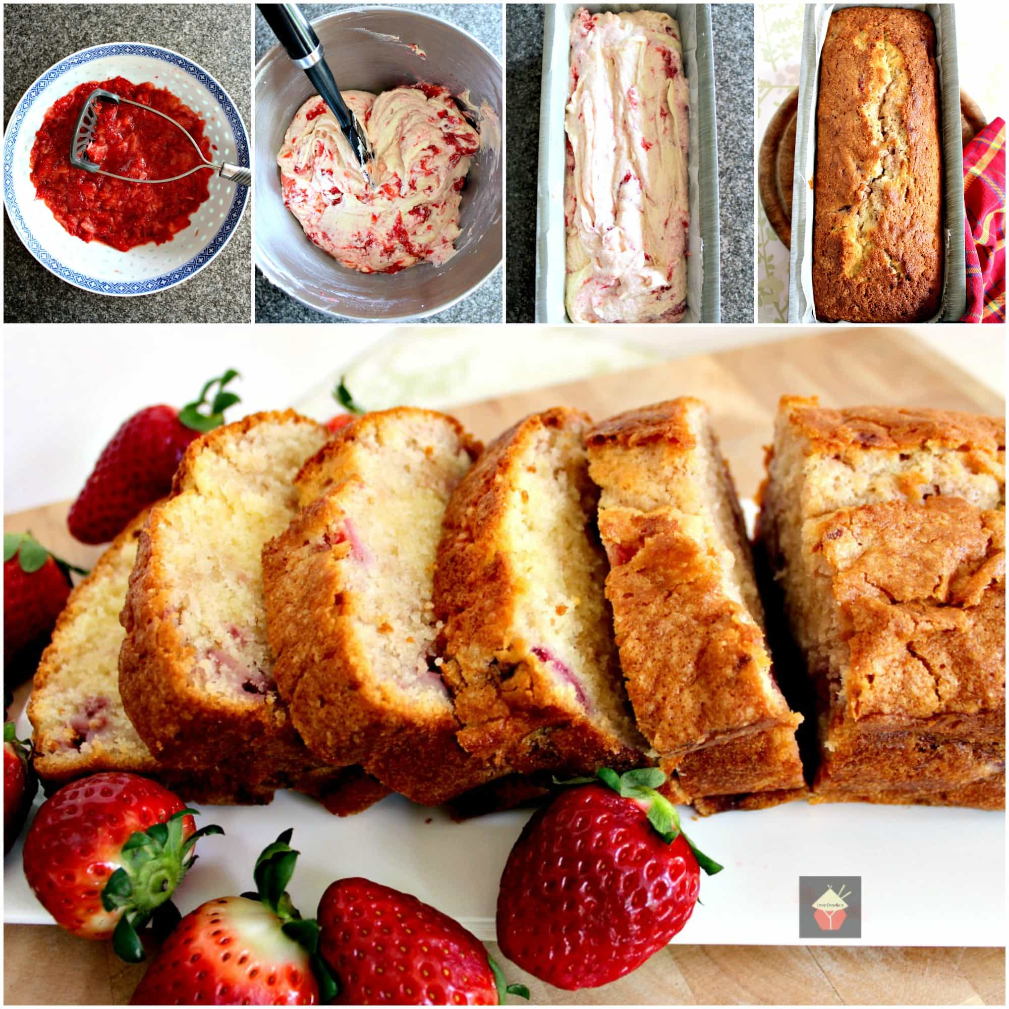 strawberry pound cake strawberry pound cake lovefoodies 7762