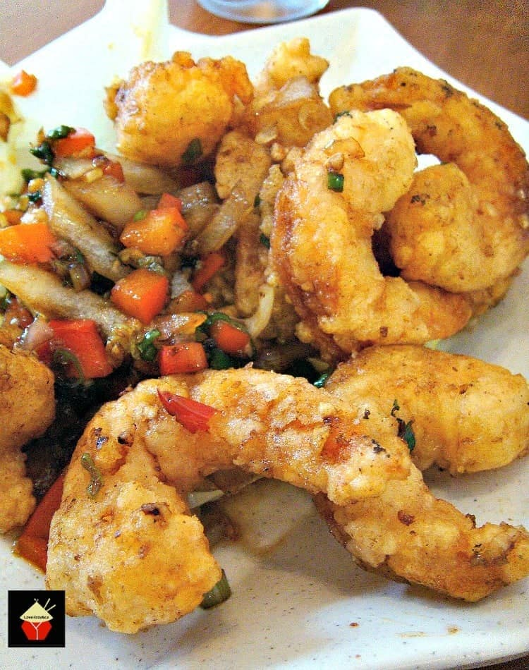 Chinese garlic shrimp is a wonderful quick and easy recipe with chinese garlic shrimp is a wonderful quick and easy recipe with terrific flavors serve as forumfinder Image collections