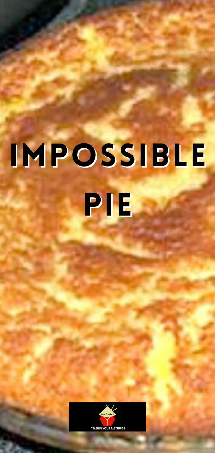 Impossible PieP2