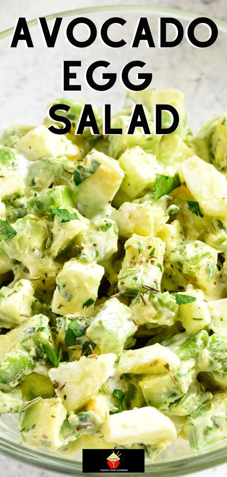 Avocado Egg SaladP2