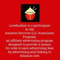 Amazon affiliate notice