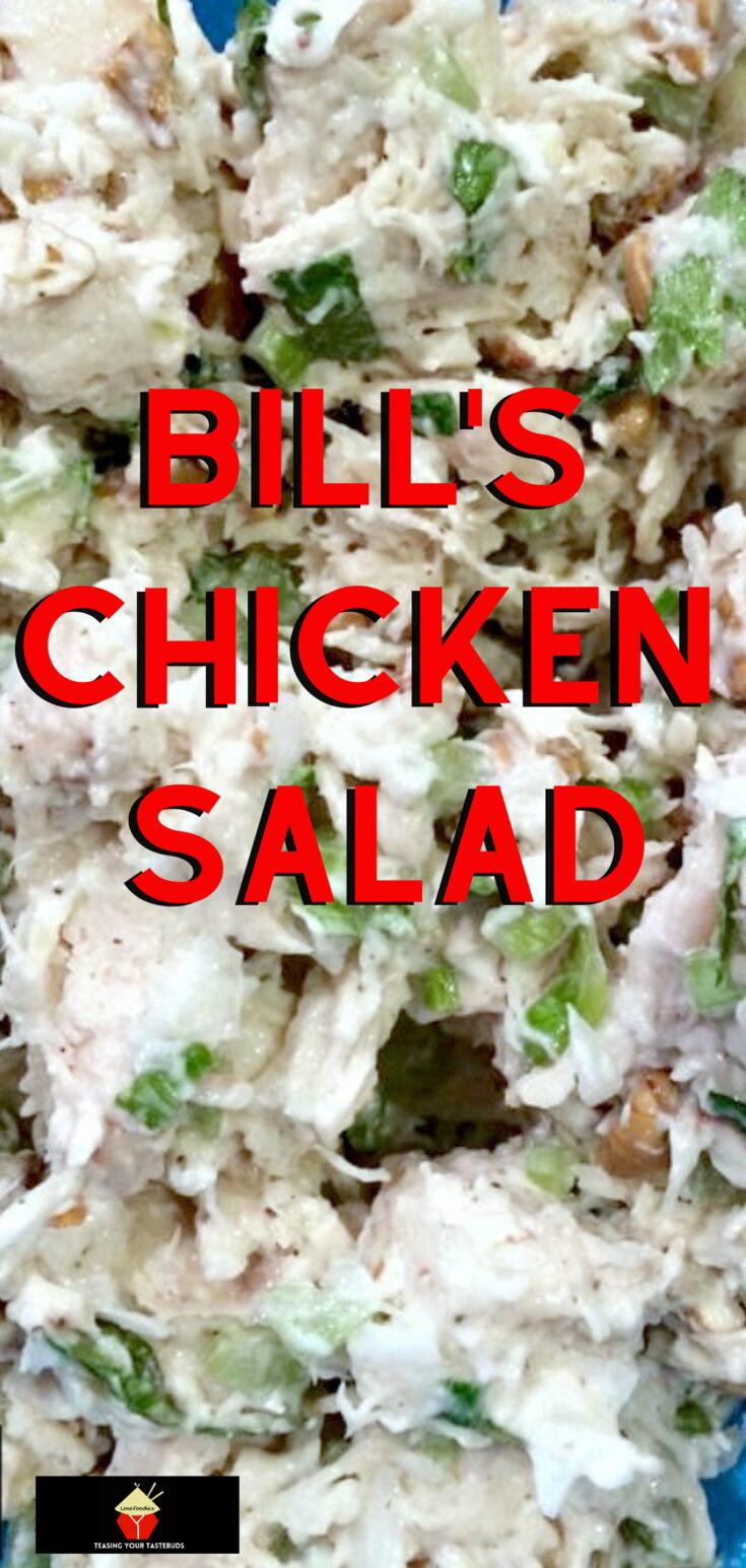 Bills Chicken SaladP1