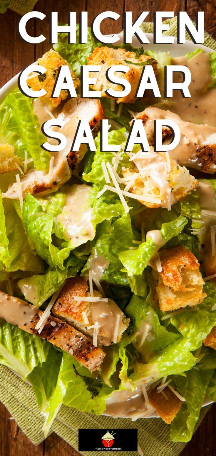 Chicken Caesar SaladP1