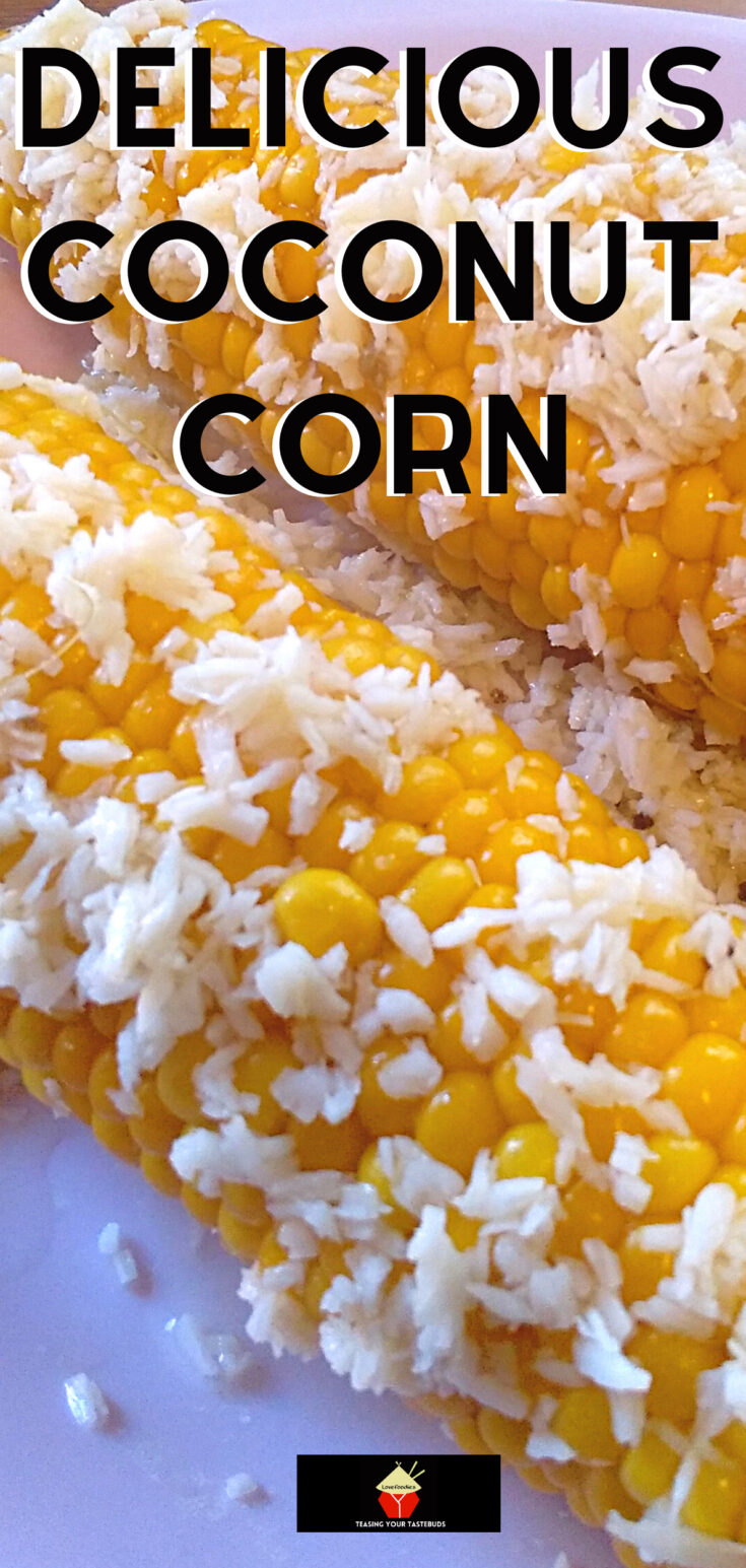 Delicious Coconut CornP3