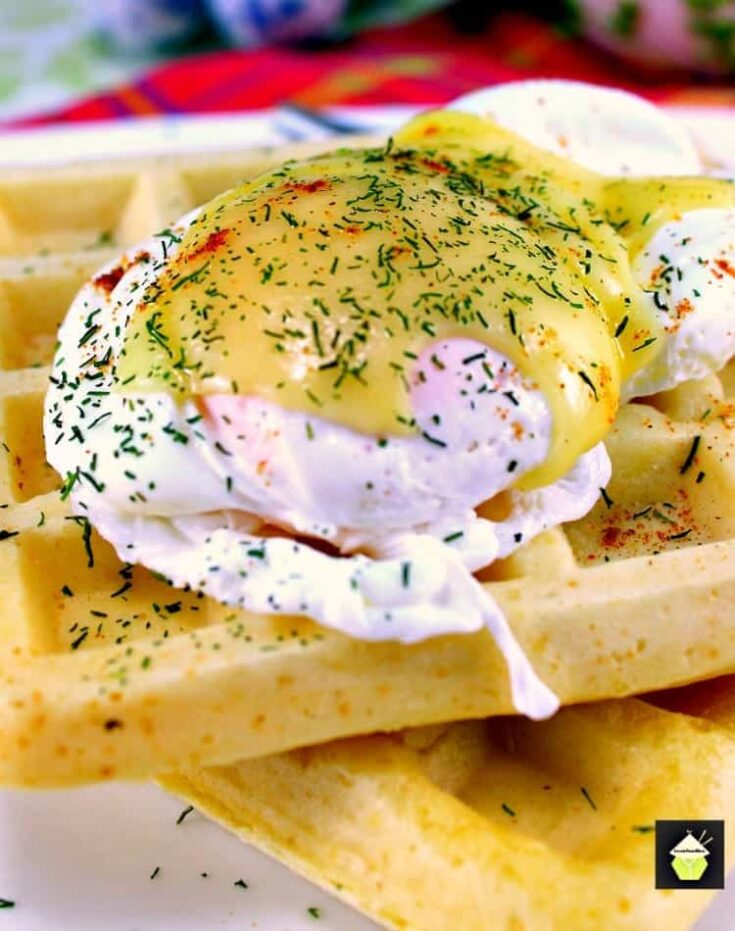 Waffle Breakfast PTB