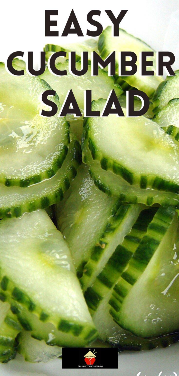 Best Easy Cucumber SaladP2