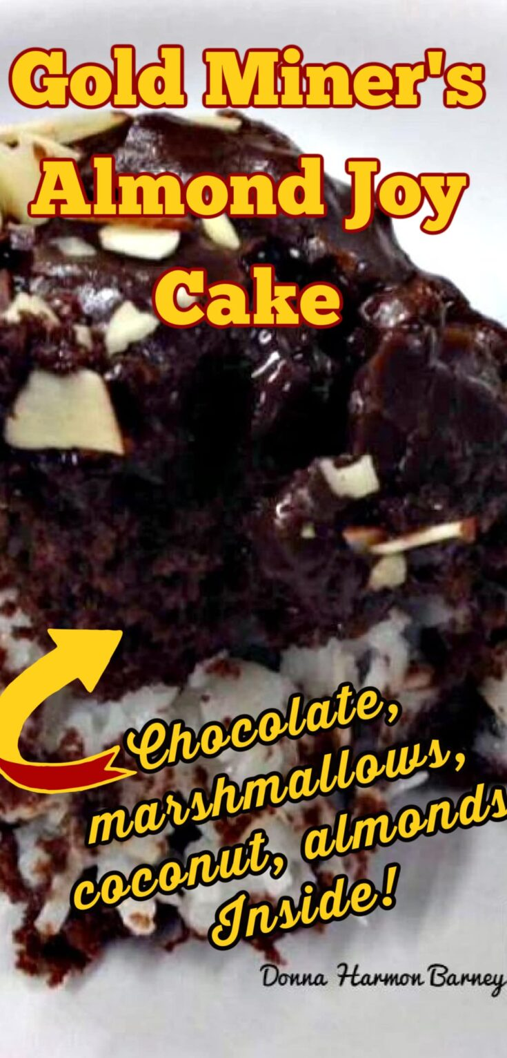 chocolate marshmallows coconut almondsP1