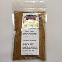 Ras El Hanout Morrocan Spice Blend (4 oz)