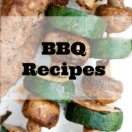 BBQ Recipes, grilling ideas