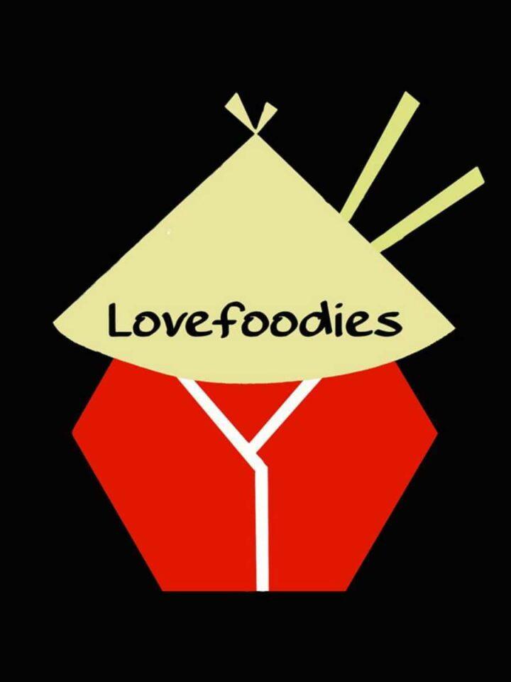 Lovefoodies, teasing your tastebuds