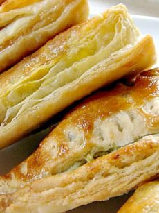 Step By Step Guide To Making Flaky Pastry