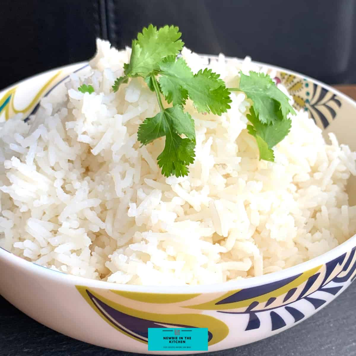 The Easy Way To Cook Rice PerfectlyF