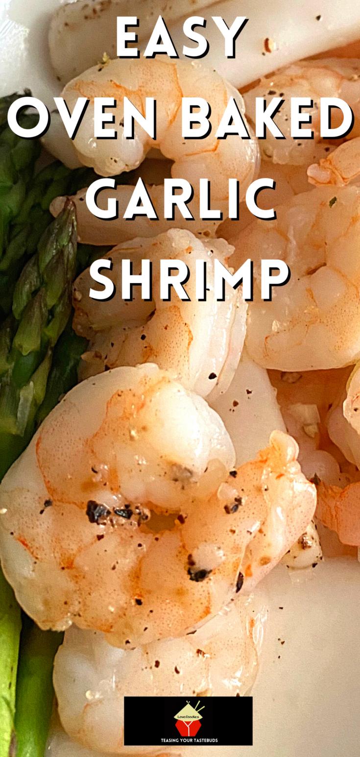 Easy Oven Baked Garlic ShrimpP2