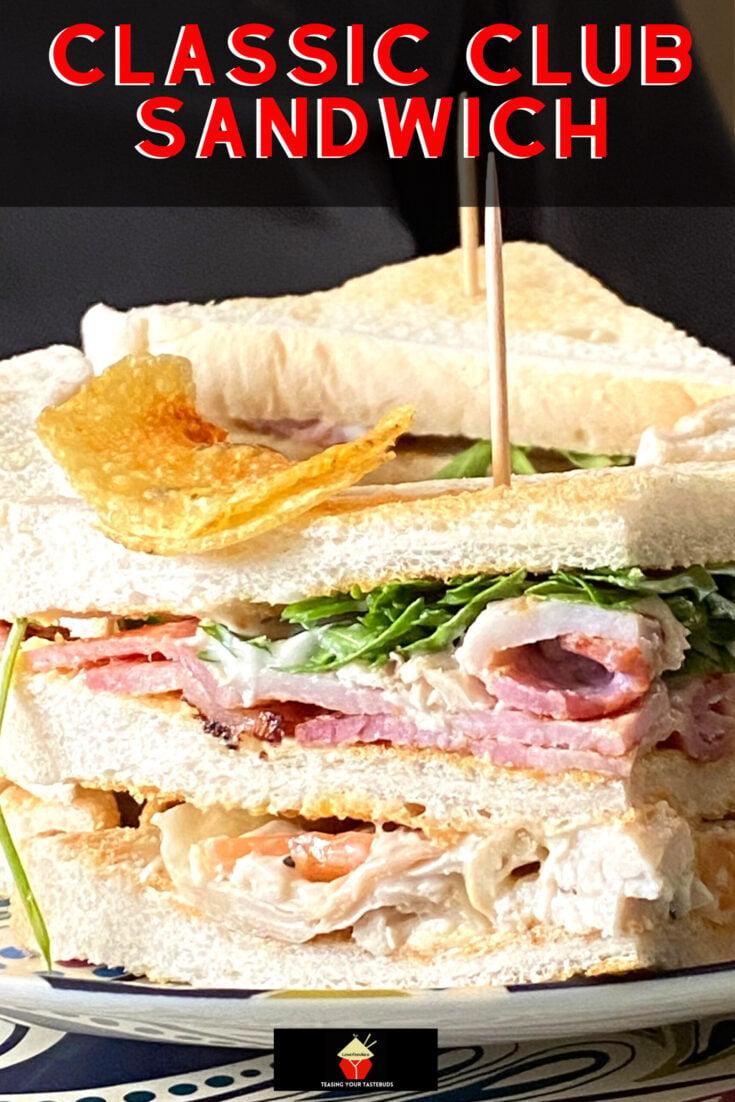 Classic Club SandwichH scaled