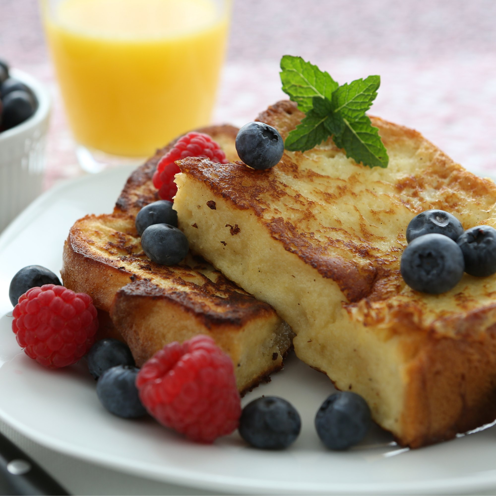 Simple French ToastF