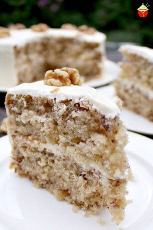 A selection of delicious cake recipes. Easy to make and perfect for any occasion, parties, weeknights, holidays, birthdays and other celebrations