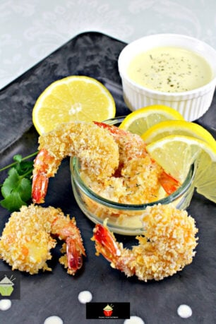 A selection of seafood recipes suitable for appetizers, main meals, party food. Choose from fish, crab, shrimp and much more!