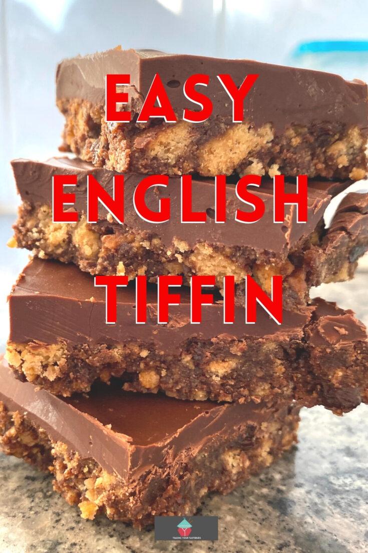 Easy English TiffinP1